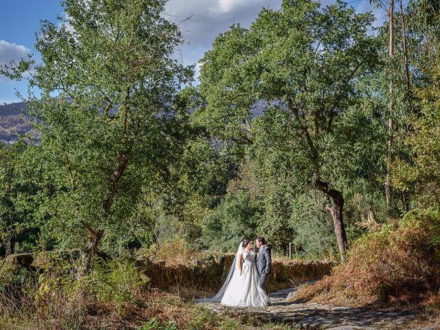 O casamento de Hugo e Rute em Nogueira, Viana do Castelo (Concelho) 1