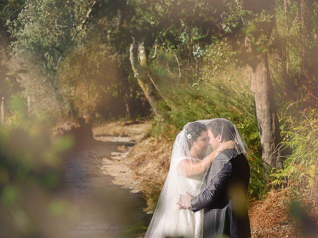 O casamento de Hugo e Rute em Nogueira, Viana do Castelo (Concelho) 37
