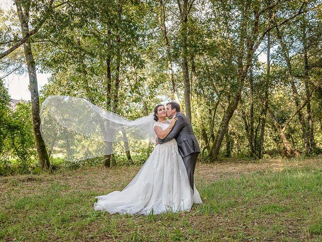 O casamento de Hugo e Rute em Nogueira, Viana do Castelo (Concelho) 39