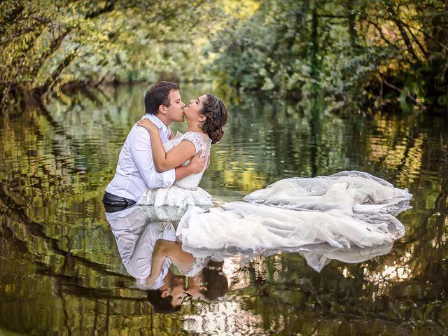 O casamento de Hugo e Rute em Nogueira, Viana do Castelo (Concelho) 44