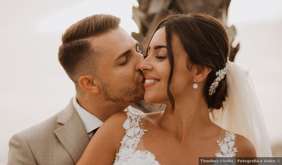 O casamento de Jorge e Sara em Vila do Conde, Vila do Conde