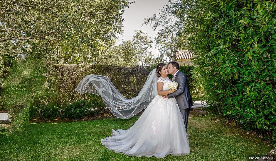O casamento de Hugo e Rute em Nogueira, Viana do Castelo (Concelho)
