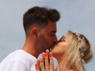 O casamento de Paula e Tiago 2
