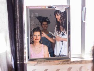 O casamento de Marisa e Elson 3