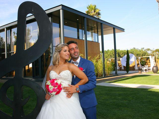 O casamento de Paula e Tiago