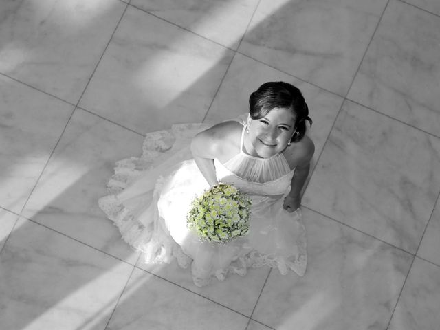 O casamento de Ivan e Patricia em Capuchos, Almada 15