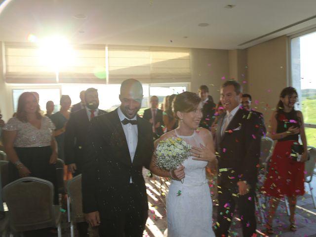 O casamento de Ivan e Patricia em Capuchos, Almada 18