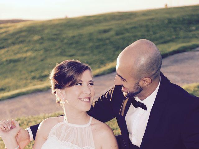 O casamento de Ivan e Patricia em Capuchos, Almada 19