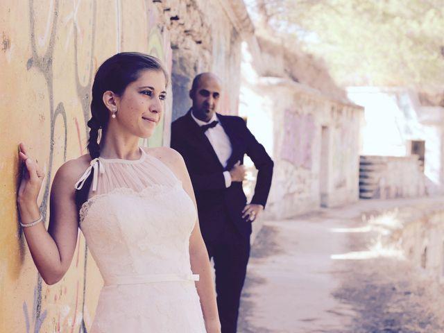 O casamento de Ivan e Patricia em Capuchos, Almada 28