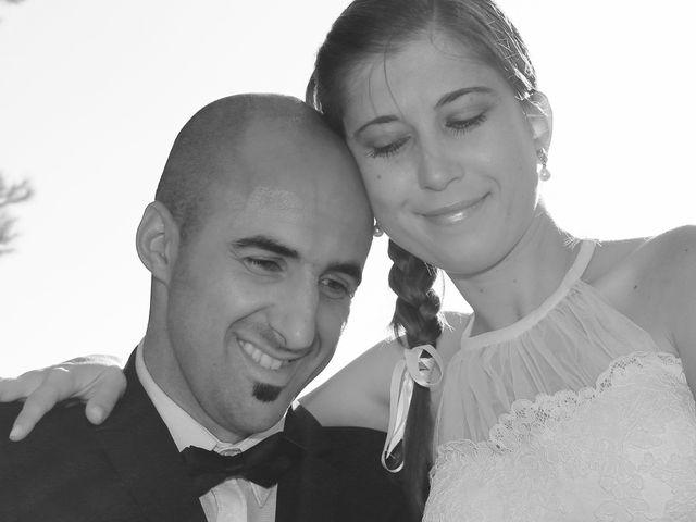 O casamento de Ivan e Patricia em Capuchos, Almada 29