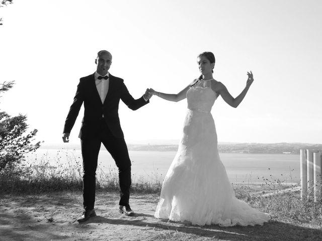 O casamento de Ivan e Patricia em Capuchos, Almada 32