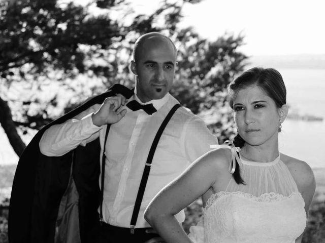 O casamento de Ivan e Patricia em Capuchos, Almada 33