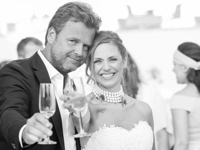 O casamento de Robert e Xana em Lousã, Lousã 1
