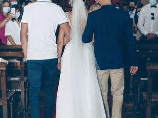 O casamento de Maria  e Manuel 3