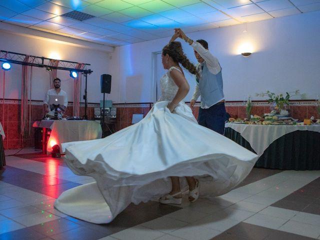 O casamento de João e Telma em Amoreira, Almeida 11
