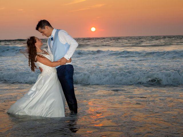O casamento de João e Telma em Amoreira, Almeida 18