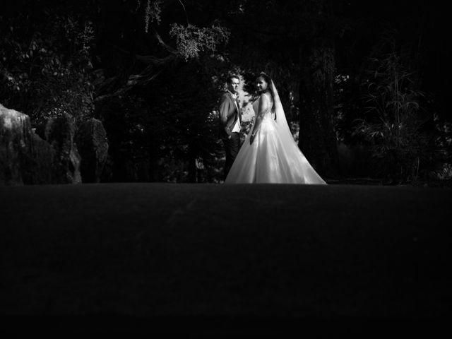 O casamento de João e Telma em Amoreira, Almeida 20