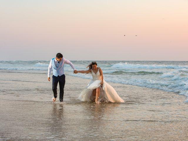 O casamento de João e Telma em Amoreira, Almeida 2