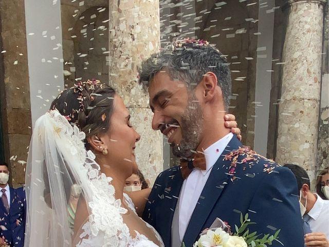 O casamento de Inês e Diogo em Setúbal, Setúbal (Concelho) 4