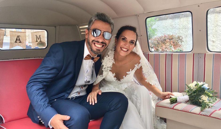 O casamento de Inês e Diogo em Setúbal, Setúbal (Concelho)