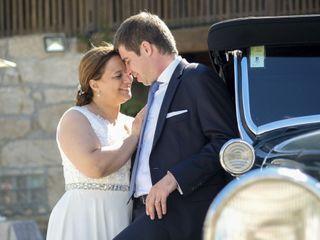O casamento de Susete e Miguel