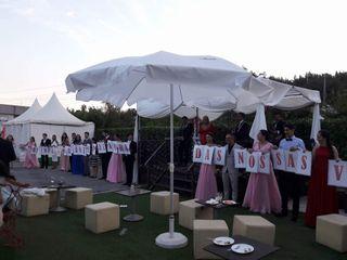 O casamento de Pedro e Carina 3