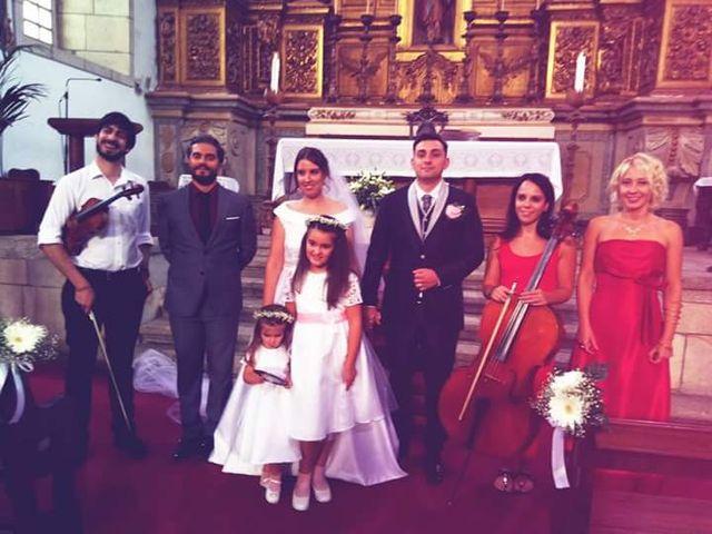 O casamento de Carina e Pedro em Santo Tirso, Santo Tirso 5