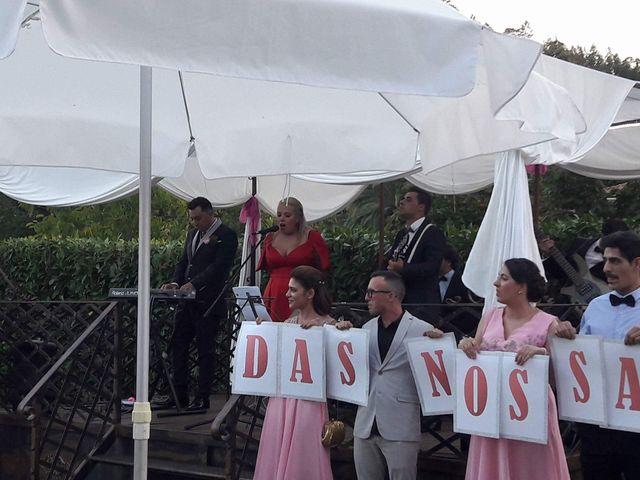 O casamento de Carina e Pedro em Santo Tirso, Santo Tirso 9