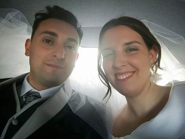 O casamento de Carina e Pedro em Santo Tirso, Santo Tirso 10