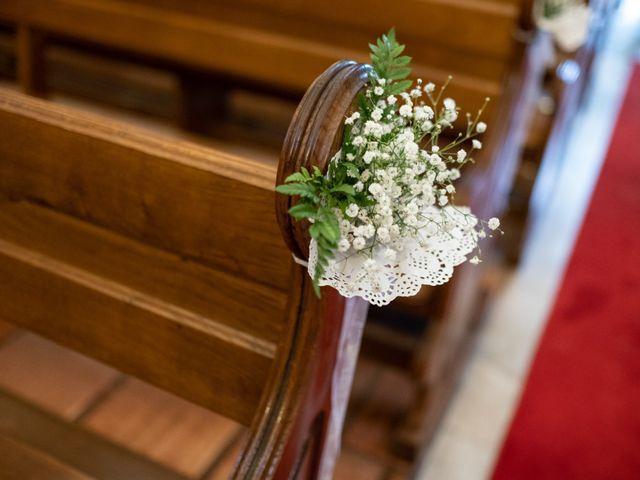 O casamento de Miguel e Inês em Colares, Sintra 43