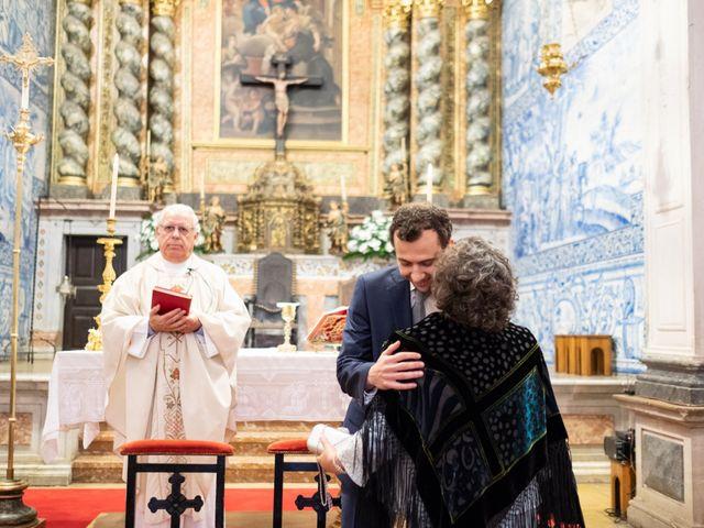 O casamento de Miguel e Inês em Colares, Sintra 45