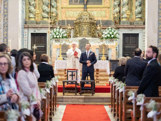 O casamento de Miguel e Inês em Colares, Sintra 46