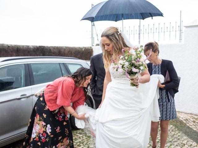 O casamento de Miguel e Inês em Colares, Sintra 47