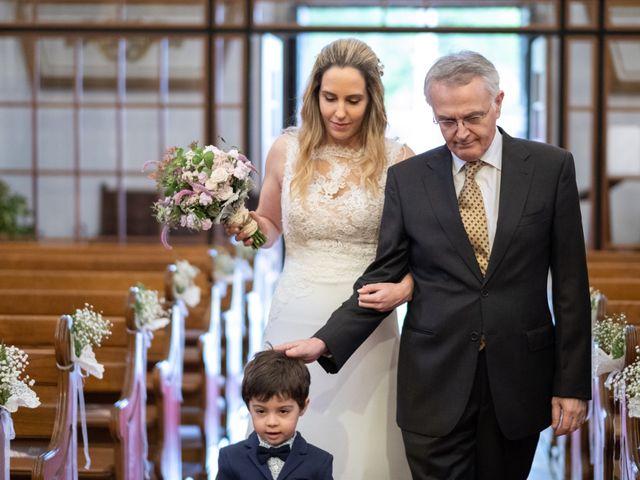 O casamento de Miguel e Inês em Colares, Sintra 48