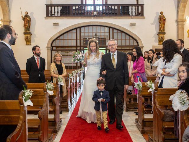 O casamento de Miguel e Inês em Colares, Sintra 49