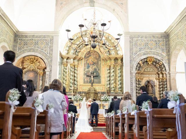 O casamento de Miguel e Inês em Colares, Sintra 50
