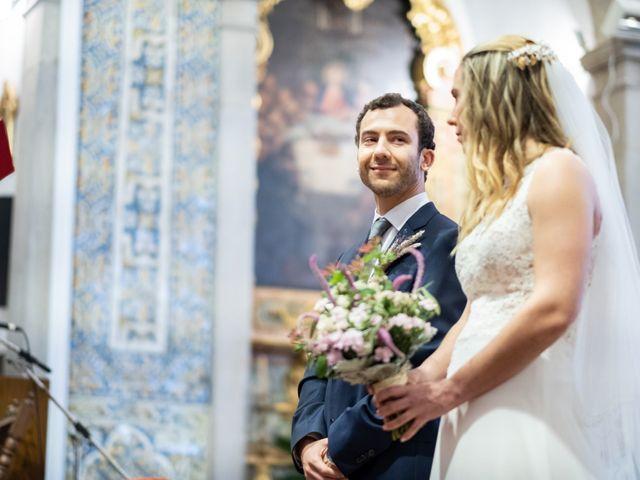 O casamento de Miguel e Inês em Colares, Sintra 51