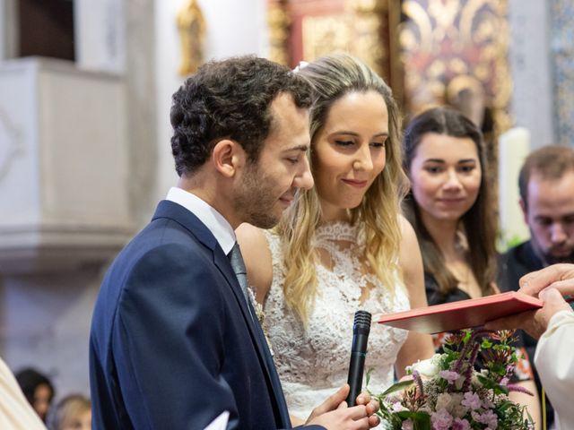 O casamento de Miguel e Inês em Colares, Sintra 52