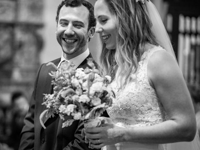 O casamento de Miguel e Inês em Colares, Sintra 54