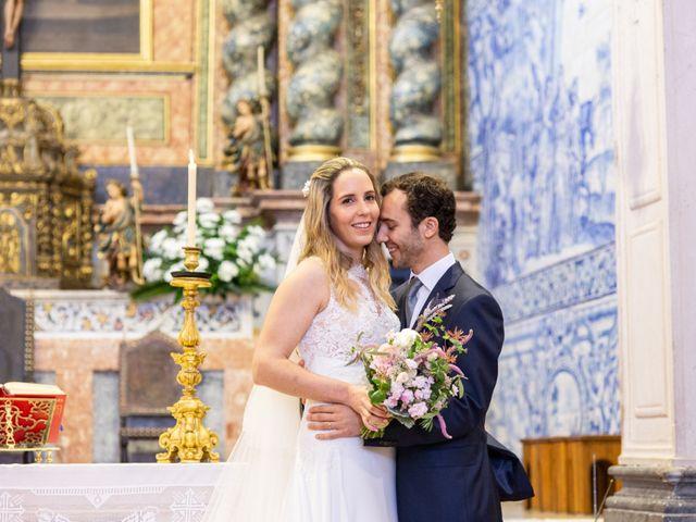 O casamento de Miguel e Inês em Colares, Sintra 56
