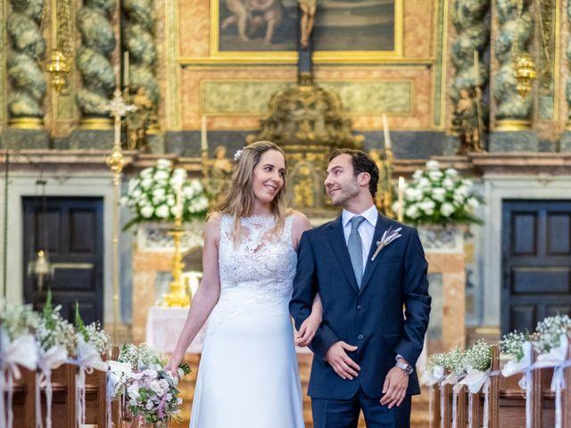 O casamento de Miguel e Inês em Colares, Sintra 57