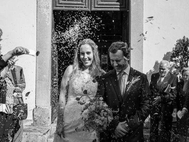 O casamento de Miguel e Inês em Colares, Sintra 58