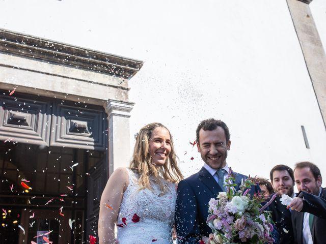 O casamento de Miguel e Inês em Colares, Sintra 59