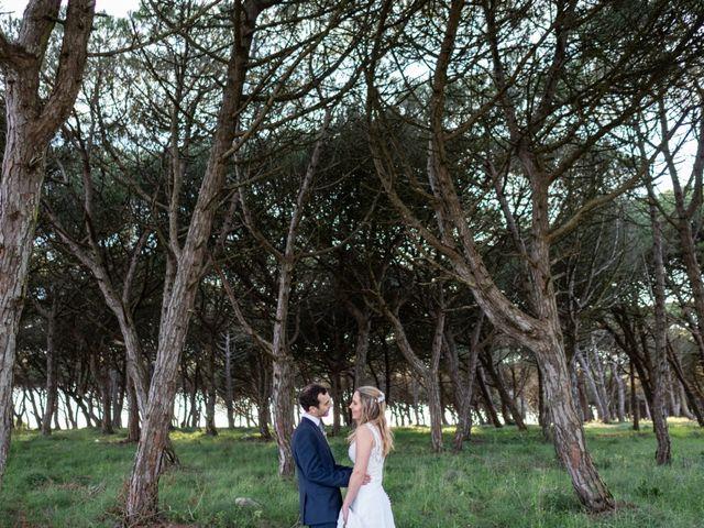 O casamento de Miguel e Inês em Colares, Sintra 68