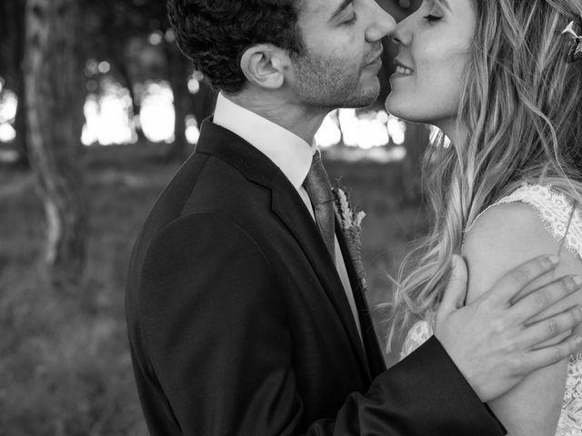 O casamento de Miguel e Inês em Colares, Sintra 1