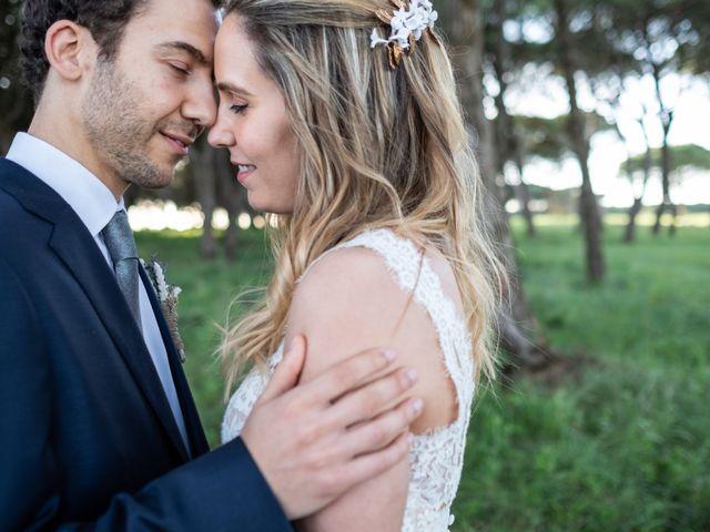 O casamento de Miguel e Inês em Colares, Sintra 71