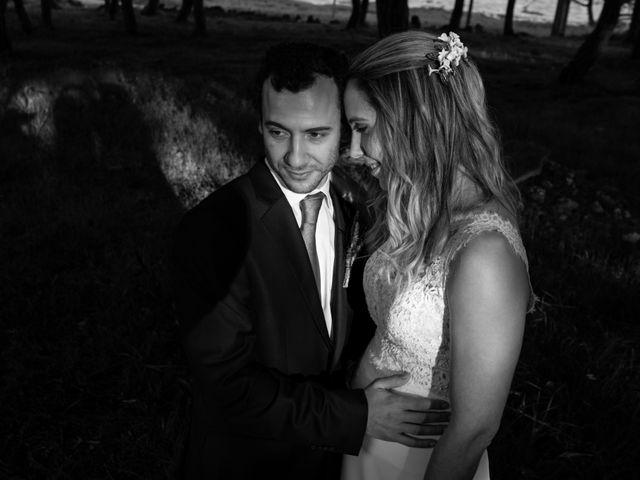 O casamento de Miguel e Inês em Colares, Sintra 80