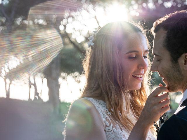 O casamento de Miguel e Inês em Colares, Sintra 2