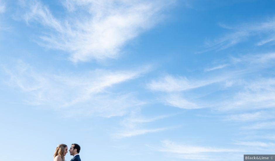 O casamento de Miguel e Inês em Colares, Sintra