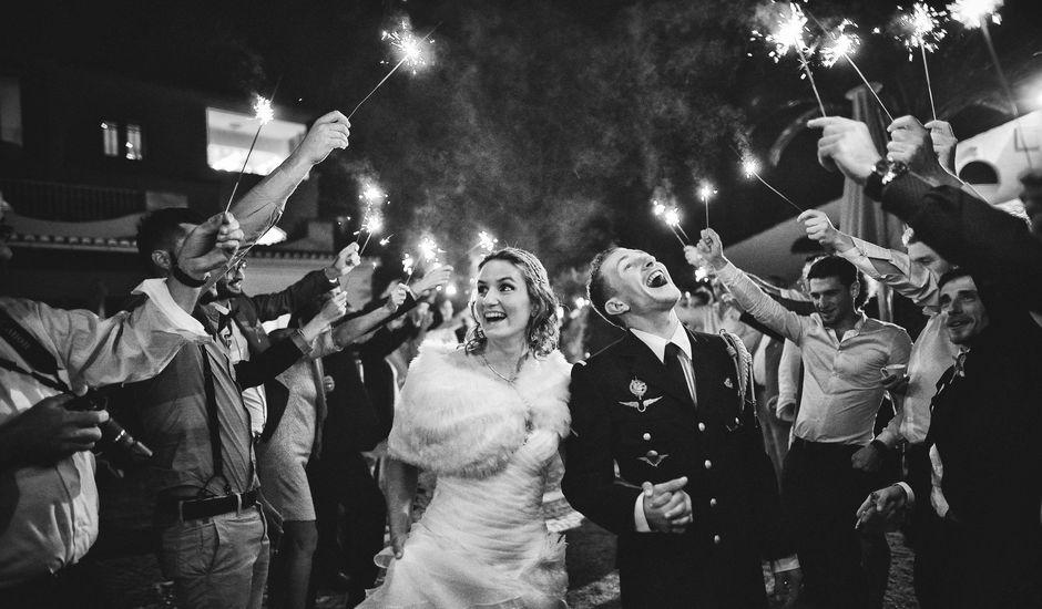 O casamento de Nicolas e Mariana em Porches, Lagoa
